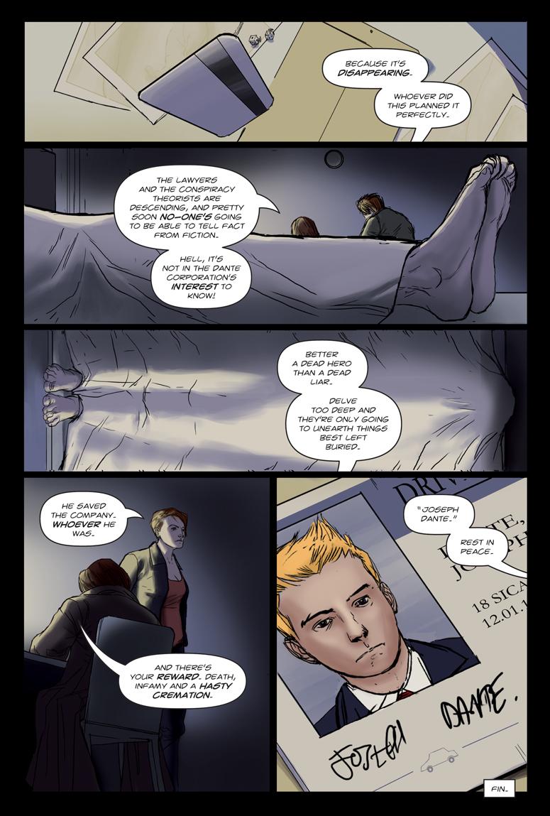 Dead Days Jack 4
