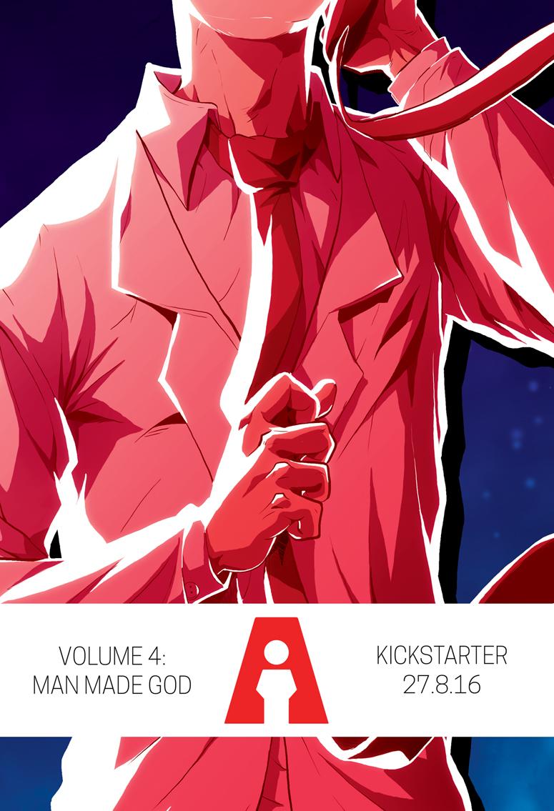Volume 4 Promo