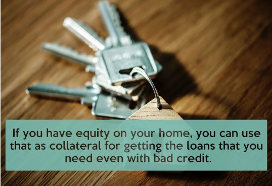loans with bad credit