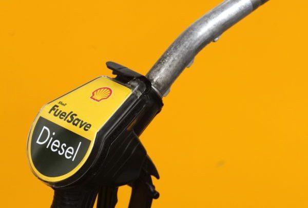 Diesel-Pkw bei Fuhrparks weiter hoch im Kurs.Shell