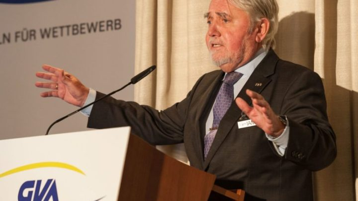 Hartmut Röhl, GVA