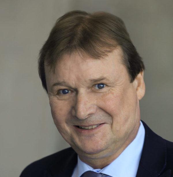 Gerd Heinemann BBE