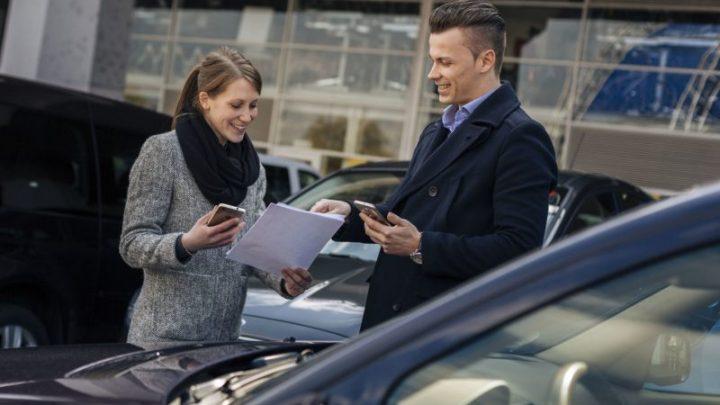 Das Abwarten der Auto-Käufer soll ein Ende haben