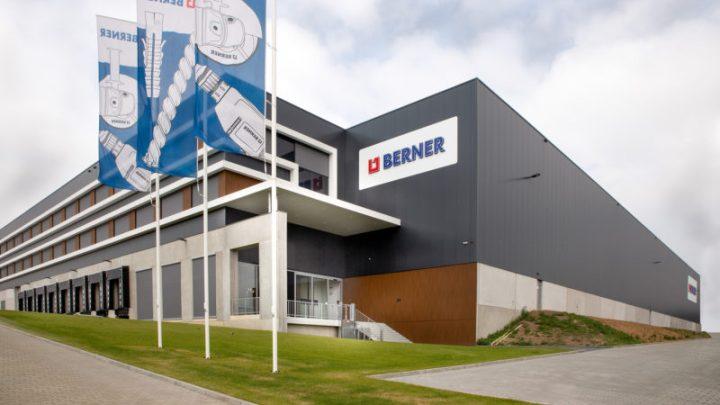 Berner Group treibt Großprojekte trotz Corona weiter voran