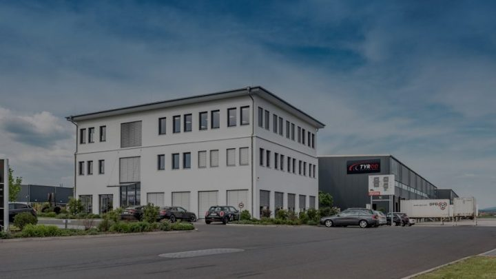 Tyroo GmbH, Firmenzentrale