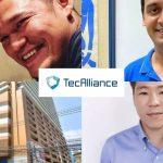 Neuer TecAlliance Standort Südostasien in Bangkok