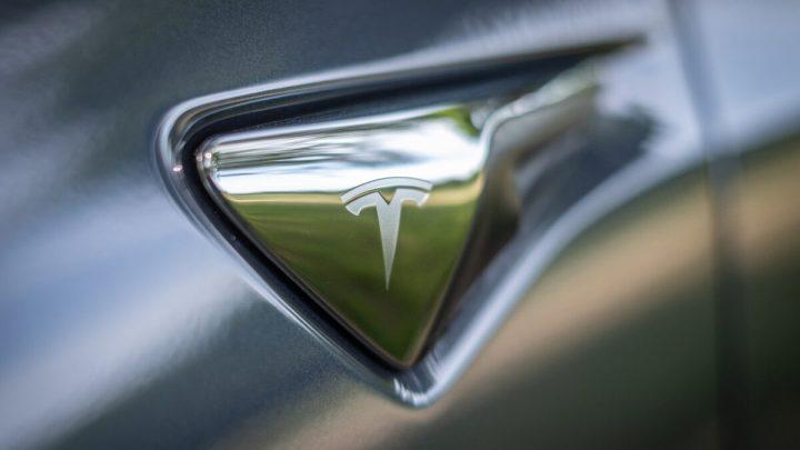 Tesla Model 3 Dual Motor. Foto: Auto-Medienportal.Net/Dennis Gauert