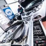 Elektromobilität stellt Teilehandel vor neue Aufgaben