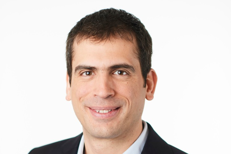 Philippe Colpron, ZF Aftermarket