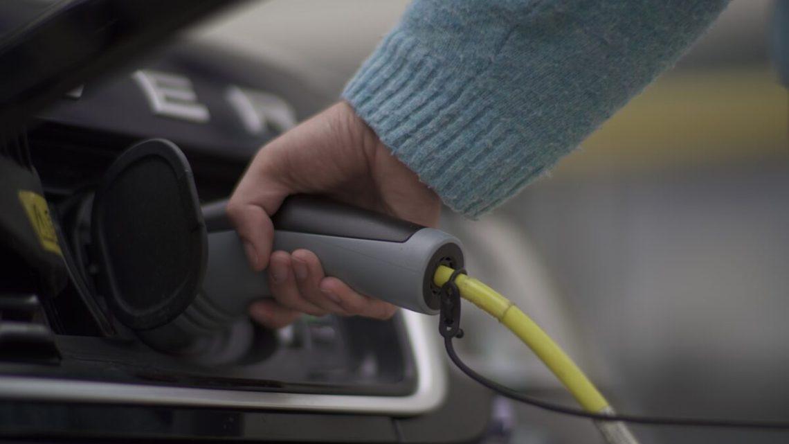 Gutachten für gebrauchtes E-Auto
