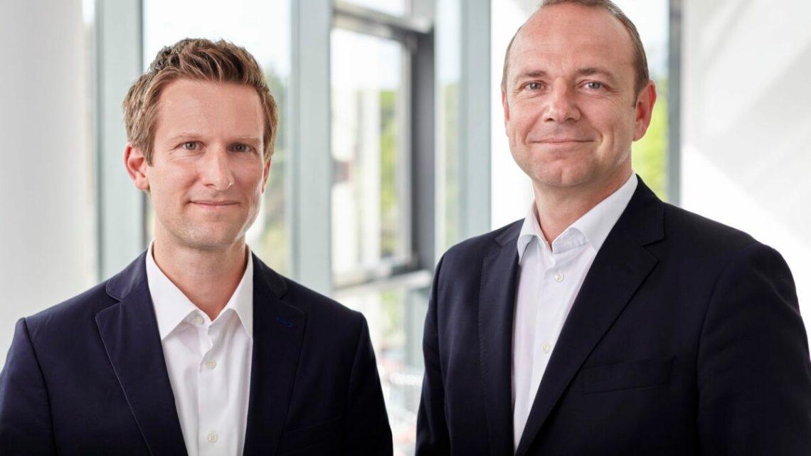 Jan Siekermann (l.) und Karsten Schüßler-Bilstein