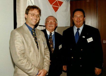 Gründung der Carat Gruppe 1997