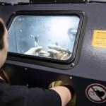 Mobiles 3D-Druck-Center für noch mehr Kundennähe und schnelle ErsatzteilverfügbarkeitMobile 3D printing centre for even greater customer proximity and fast availability of spare parts