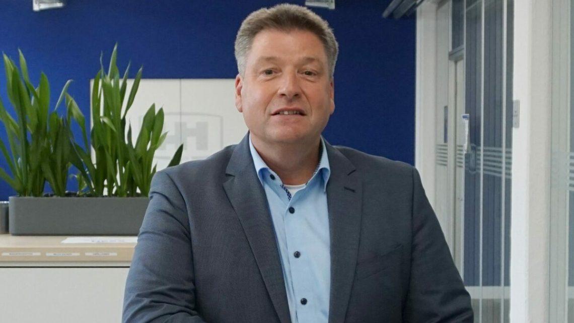 Thomas Ihl, Hess Gruppe