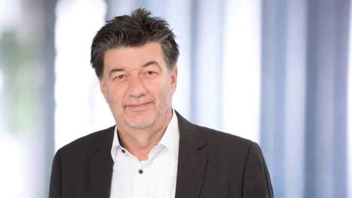 Reinhard Richert, CAP Europe
