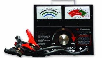 Schumacher BT-250 12 Volt Digital Battery Tester