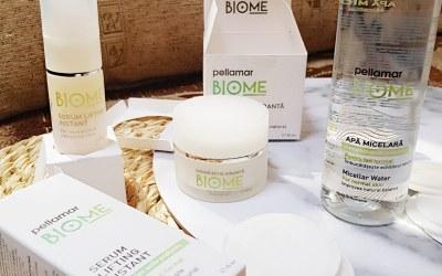 Ritualul Biome, inspirat de microbiomul uman