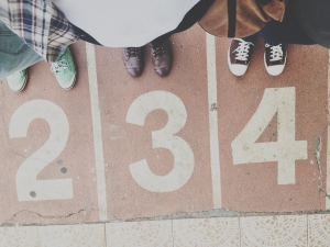 Kick start a blog