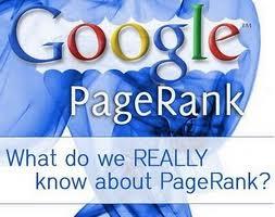 High Google pagerank