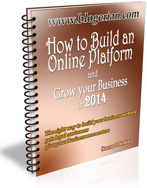 How to Build an Online Platform and Grow your Business in 2014