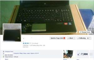 700 facebook fans in 6 months