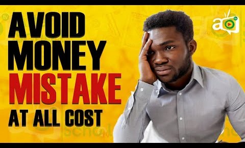 If you are Young, Avoid this Money Mistake at all Cost