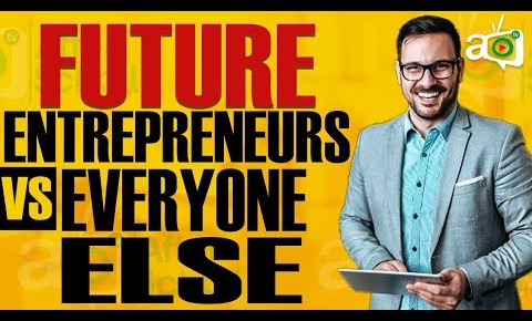 One Thing Future Millionaires Are Doing Today That You Are Not Doing