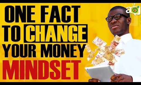 This Simple Fact will Change the way you think about Money