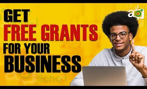 How to Get Free Money to Fund your Business Idea