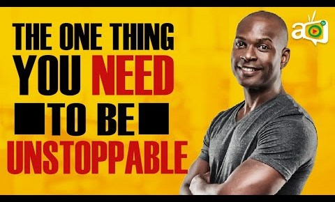 How to go From Poor to Unstoppable
