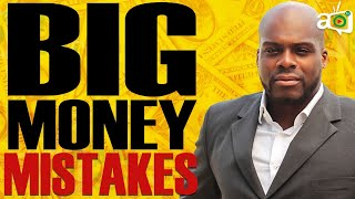 3 Money Mistake Business Owners Make