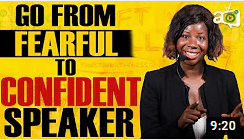 How to Practically Conquer Your Fear Of Public Speaking - Do This!