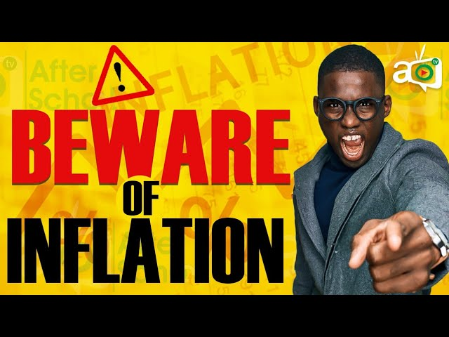 How to Be Smarter with Your Money to Beat Inflation