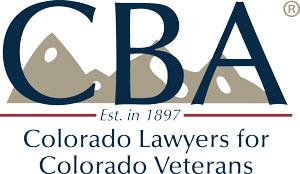 Colorado Lawyers for Colorado Veterans