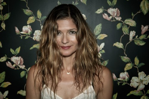 After The Show Jill Hennessy Interview