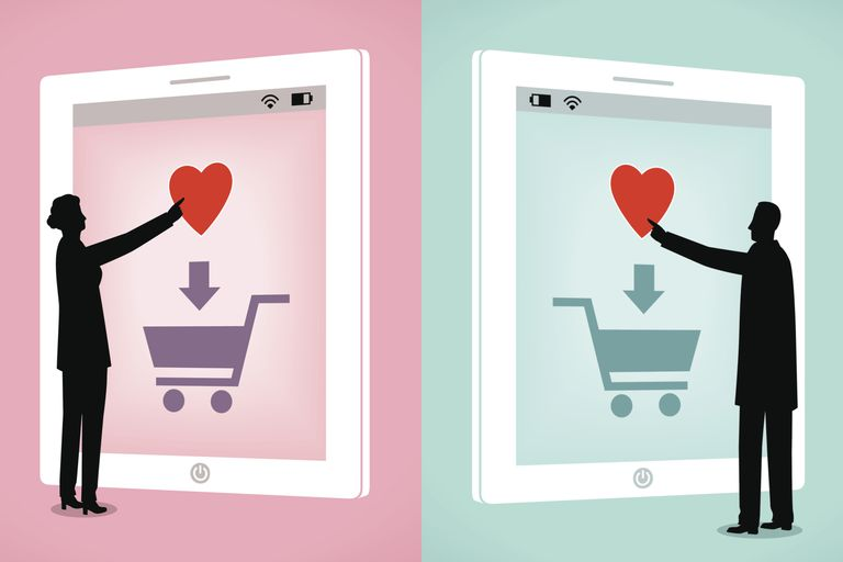 things to watch out for online dating