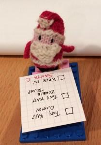 Vote for Santa