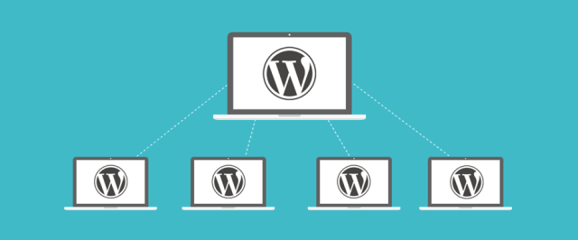 Setup WordPress Multiple Network