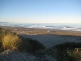 Saturday July 27, 2013 - Canterbury New Zealand