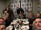 S.H.A.T. (Southern Hemisphere Autumn Thanksgiving) and Happy Birthday in honour of Meema and Gpa Schad who are in The States.