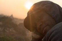 CJ Bagan Sunrise