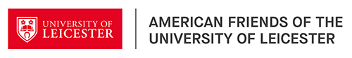 American Friends of the University of Leicester logo