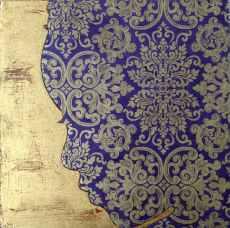 Familiar Icons - The Poet