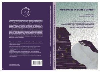 JMI vol 4 no 2: Motherhood in a Global Context