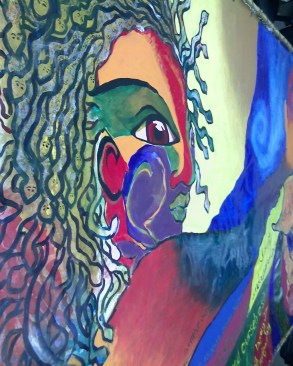 Media Arts Project- Anti-Racism Trajectories