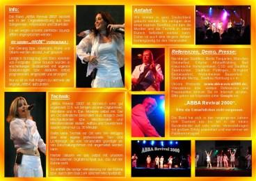 ABBA 2010 - 2