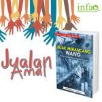 Poster Jualan Amal