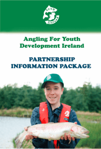 Download the Partnership Information Package, 3MB, pdf