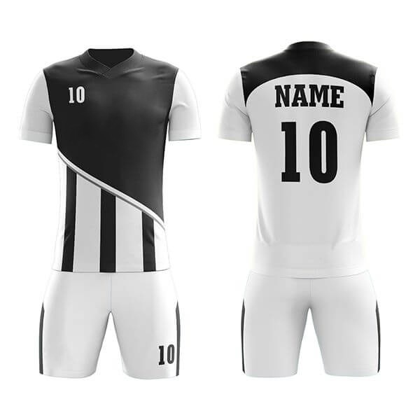 Sublimation Soccer Kits For Men, Women and Youth AFYM:2013
