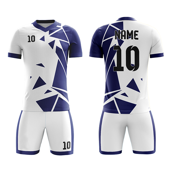 Custom Sublimation Soccer Kits For Club Teams AFYM:2022